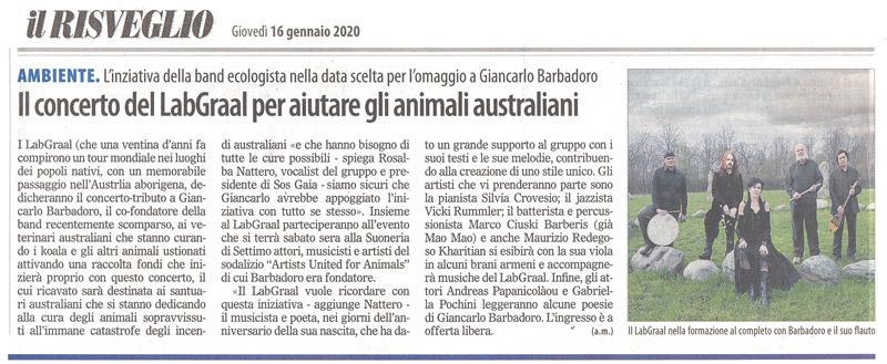 il-risveglio-16-01-2020-LabGraal-per-gli-animali-australiani